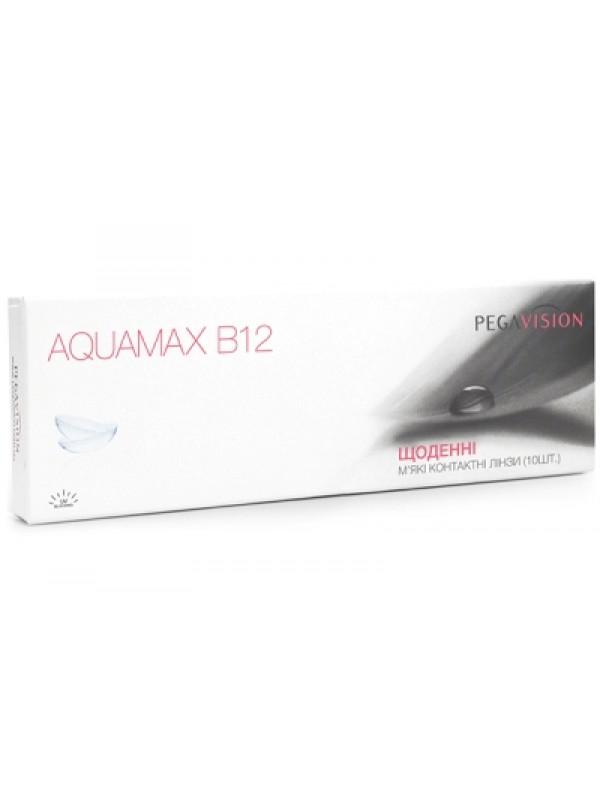 PEGAVISION AQUAMAX B12 - 10шт