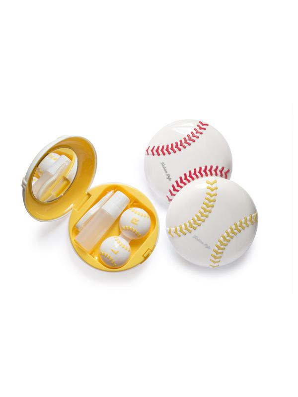 """Дорожный набор """"Бейсбольный мяч"""""""