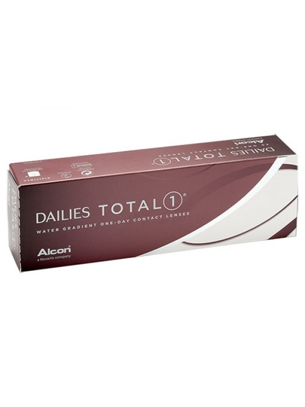 Dailies Total 1 30 шт