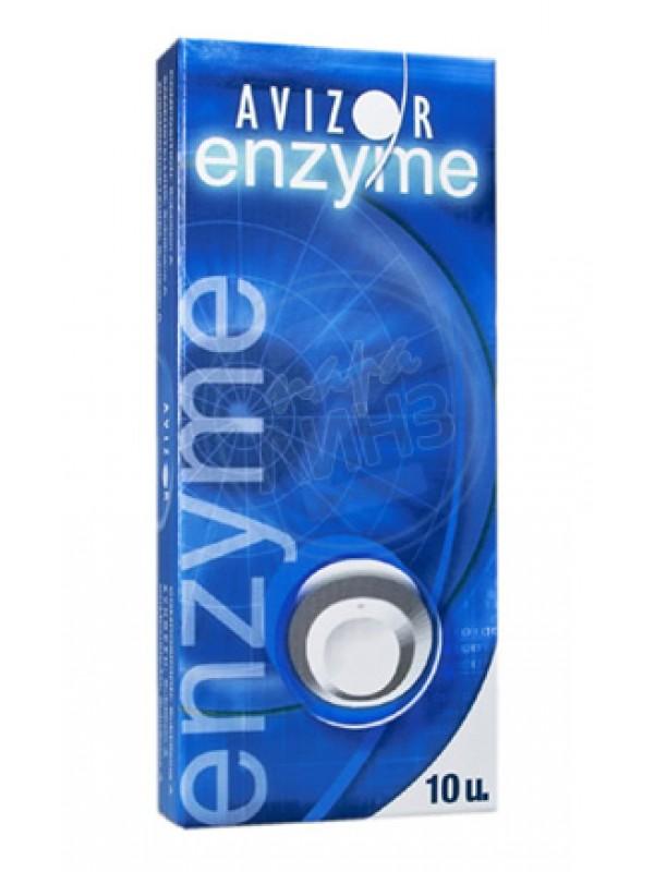 Таблетки Avizor Enzyme