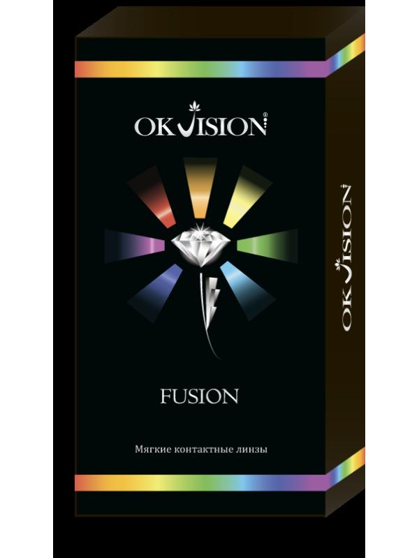 Fusion (1шт.)