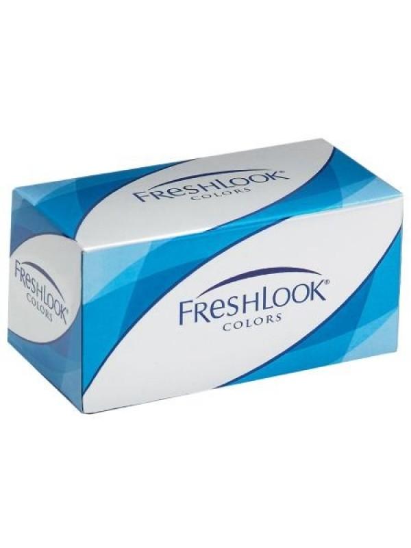 FreshLook Comfort Colors 2шт