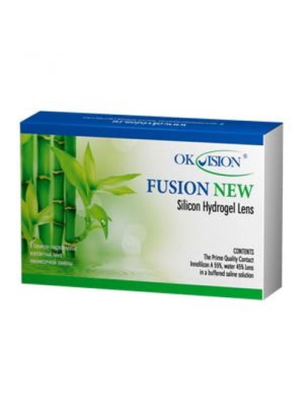 Fusion NEW