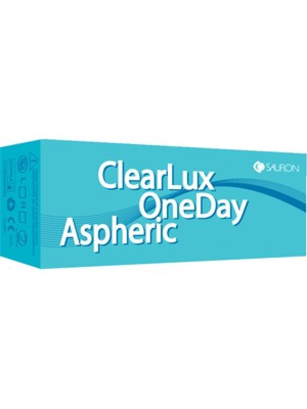 ClearLux One Day Aspheric (30 шт.)
