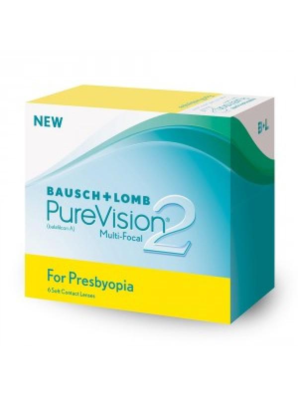 PureVision2 Multi-Focal